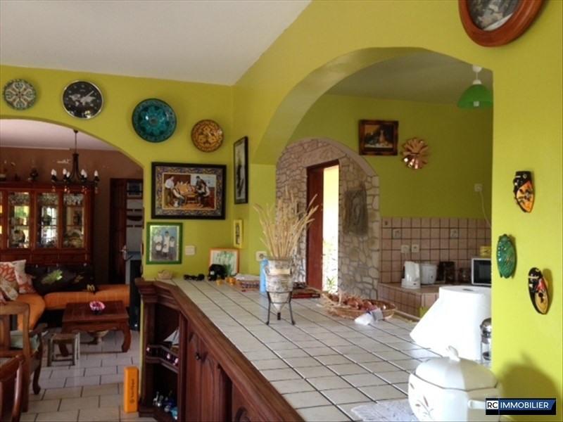 Sale house / villa Bras panon 470000€ - Picture 2