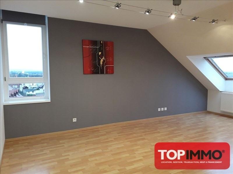 Vente de prestige appartement Benfeld 149900€ - Photo 1