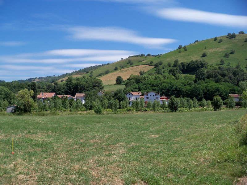 Vente terrain Osses 60000€ - Photo 5