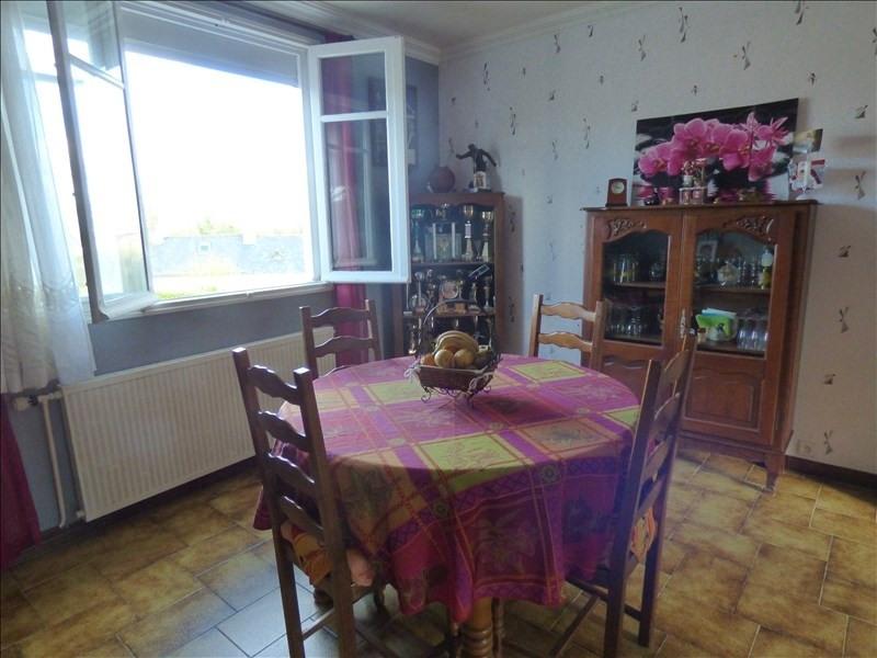 Sale house / villa Begard 118000€ - Picture 3