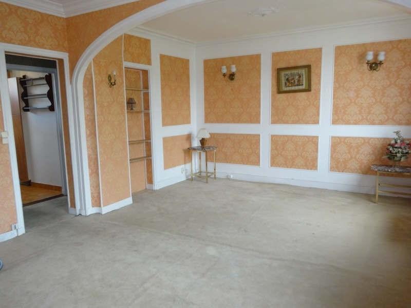 Vente appartement Asnieres sur seine 222000€ - Photo 3