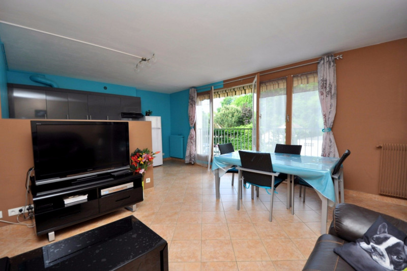 Sale apartment Bruyeres le chatel 150000€ - Picture 1