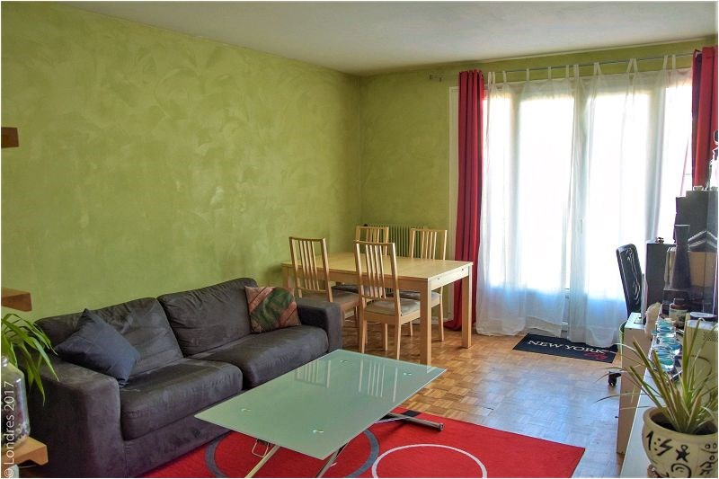 Sale apartment Juvisy sur orge 154 000€ - Picture 2