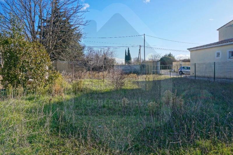 Vente terrain Serignan du comtat 79000€ - Photo 1