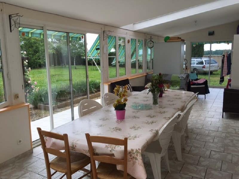 Sale house / villa Charrais 265000€ - Picture 4