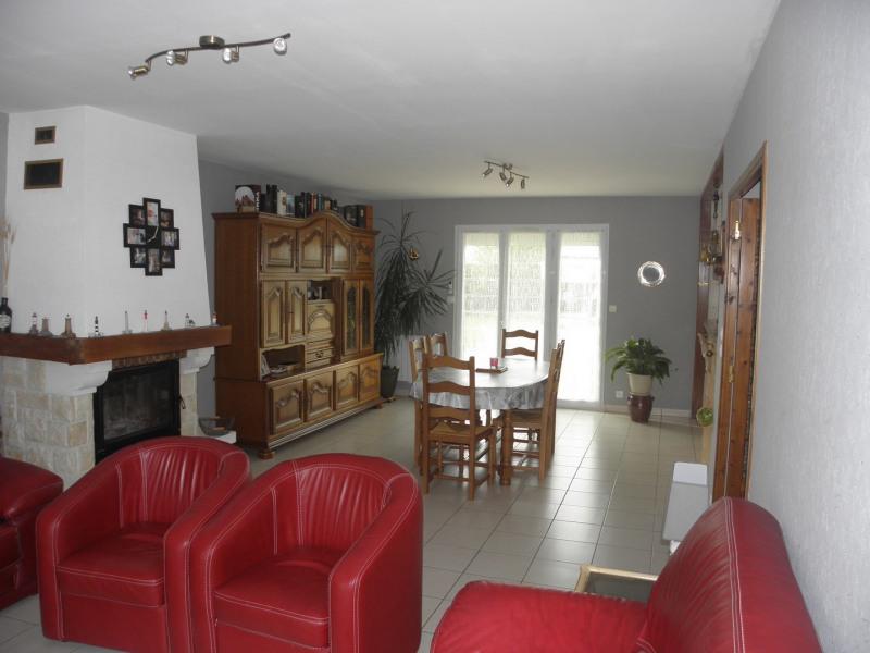 Sale house / villa Falaise sud 10 mns 222900€ - Picture 3