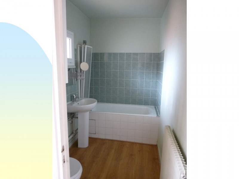 Sale apartment Firminy 33000€ - Picture 3