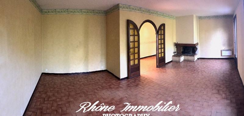 Vente maison / villa Jonage 250000€ - Photo 4