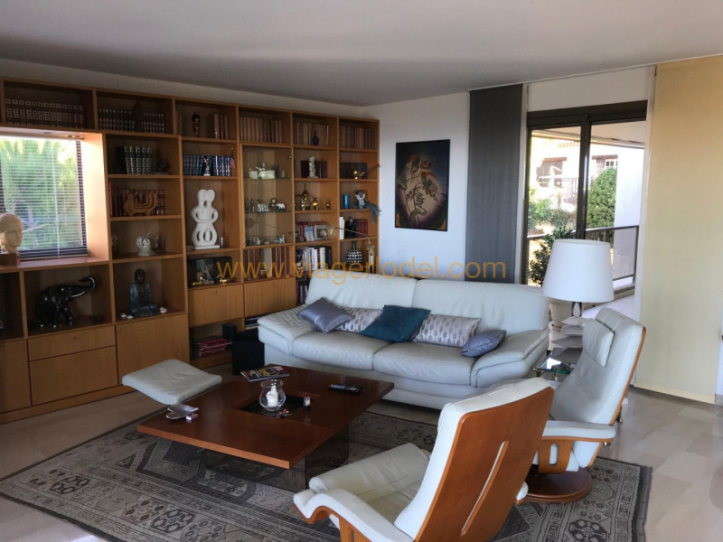 Viager appartement Nice 199 500€ - Photo 3