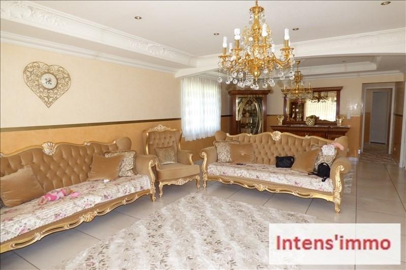 Vente maison / villa Romans sur isere 330000€ - Photo 3