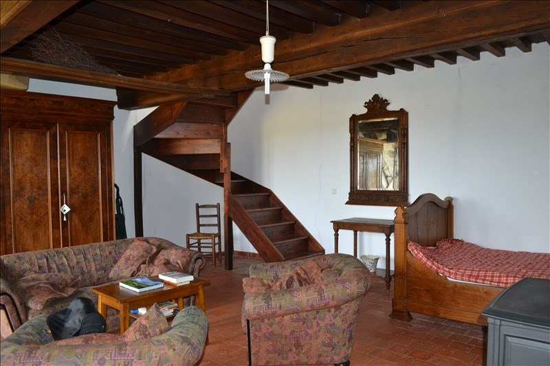Sale house / villa Champeau 98000€ - Picture 3