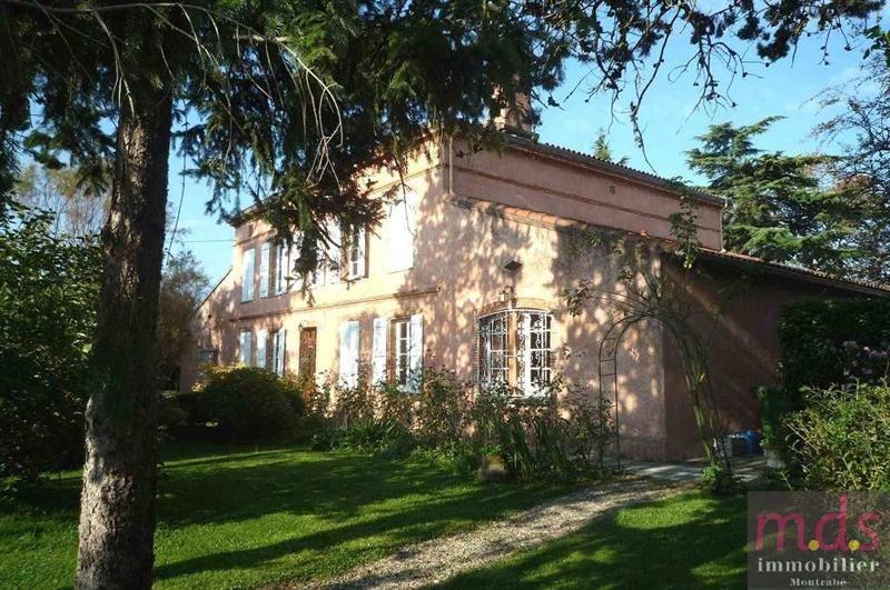 Vente de prestige maison / villa Montastruc la conseillere 5 mn 749000€ - Photo 1