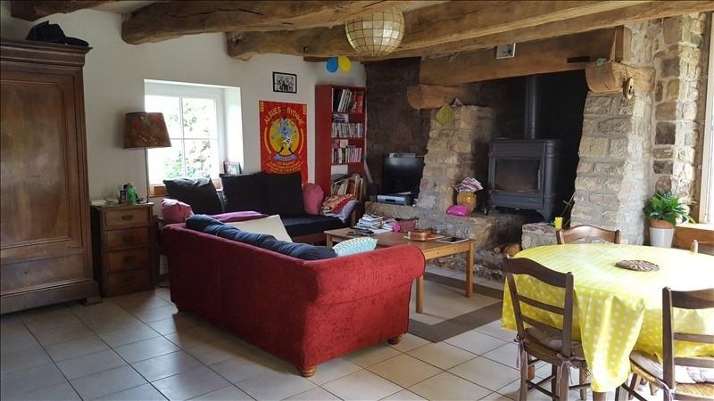 Sale house / villa Locoal mendon 187920€ - Picture 5