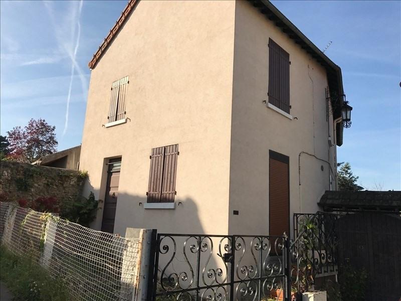 Vente maison / villa Les clayes sous bois 430000€ - Photo 1