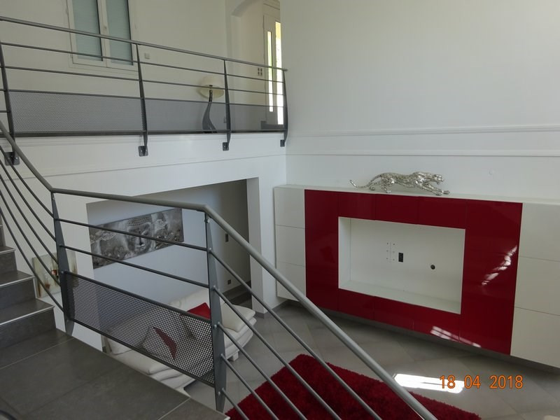 Sale house / villa St vallier 526 316€ - Picture 7
