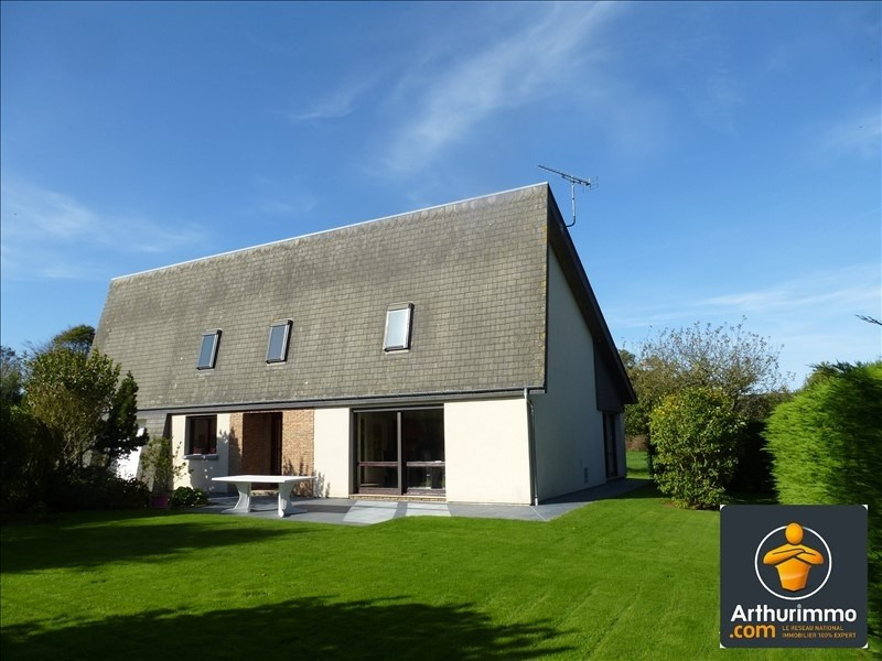 Vente maison / villa Fecamp 259000€ - Photo 1