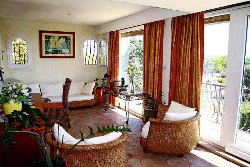 Vente maison / villa Antibes 950000€ - Photo 5
