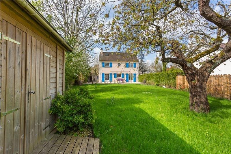 Sale house / villa Ballainvilliers 832000€ - Picture 2