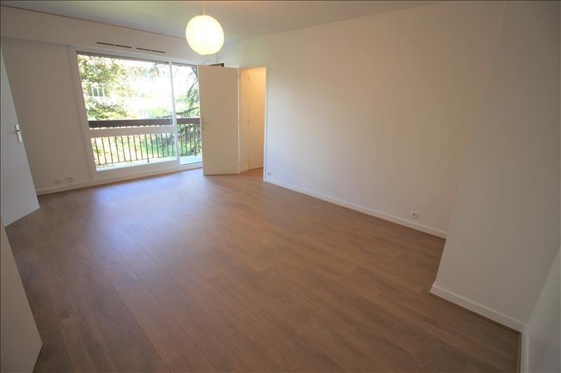 Rental apartment Boulogne - point du jour 930€ CC - Picture 1