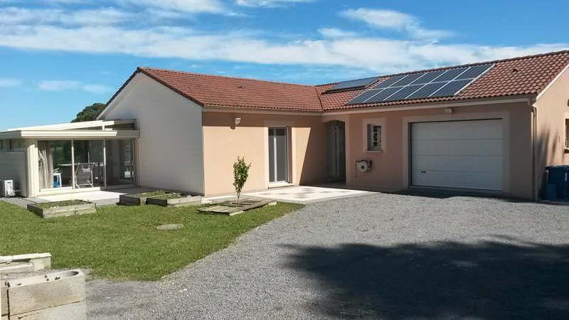 Vente maison / villa Limoges 224000€ - Photo 1