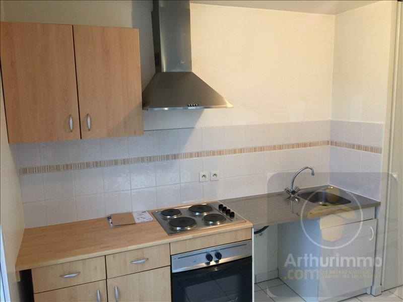 Vente appartement Chelles 181 050€ - Photo 3