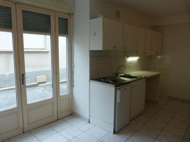 Location appartement Caraman 380€ CC - Photo 5