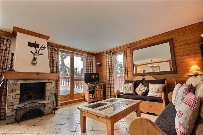 Vente appartement Les arcs 436000€ - Photo 1