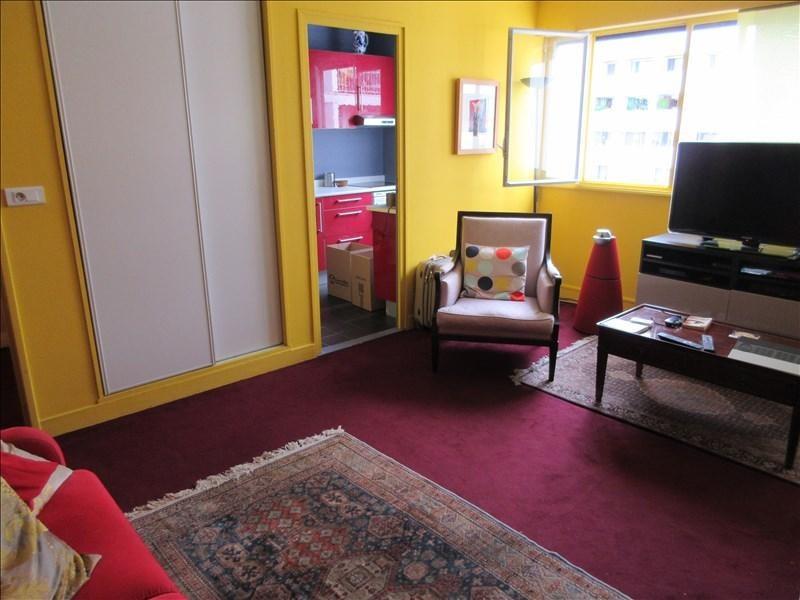 Vente appartement Paris 12ème 349900€ - Photo 3