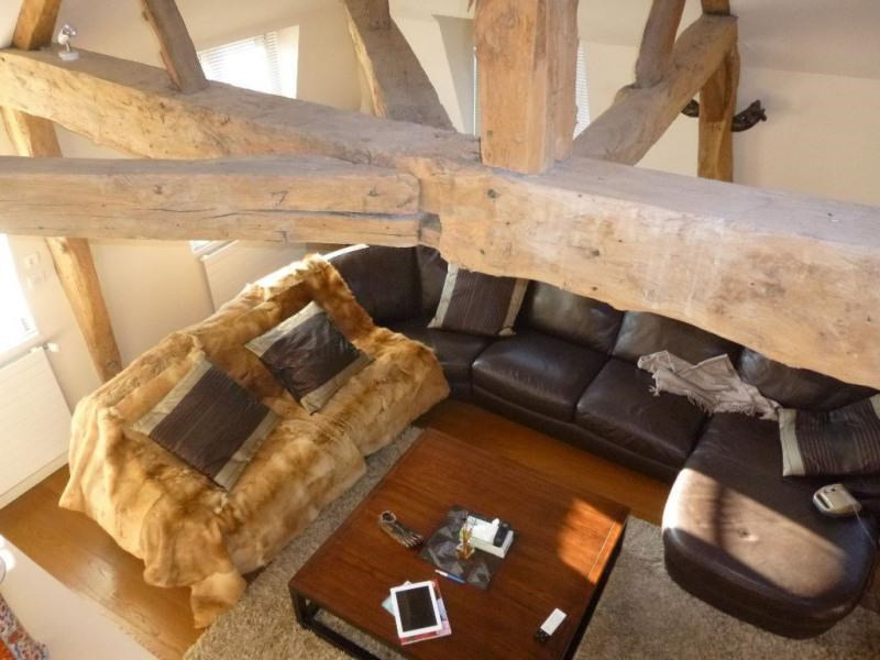 Vente de prestige appartement Pont audemer 249 000€ - Photo 3