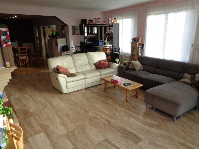 Sale house / villa Limoges 144000€ - Picture 6