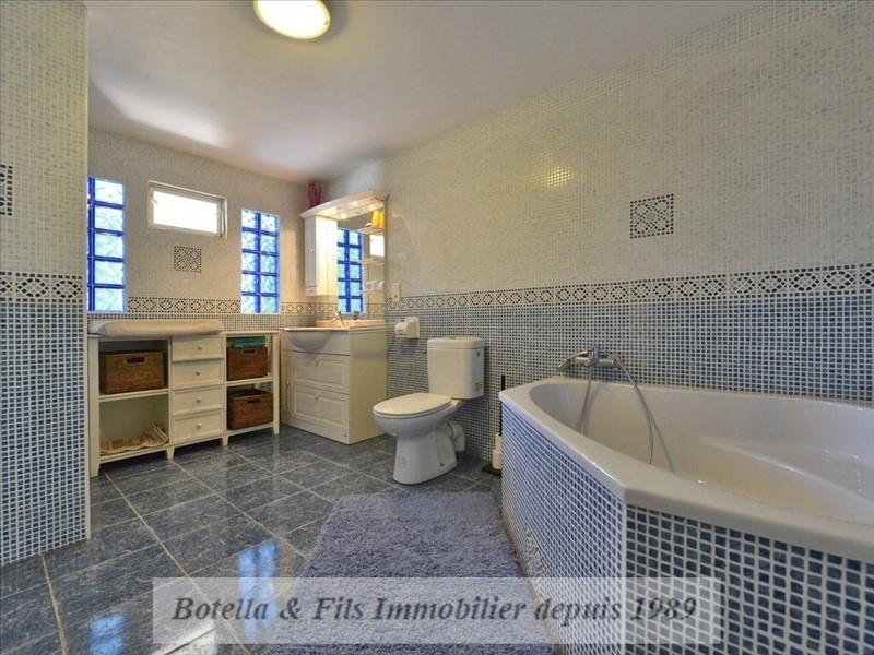 Deluxe sale house / villa Les vans 630000€ - Picture 6