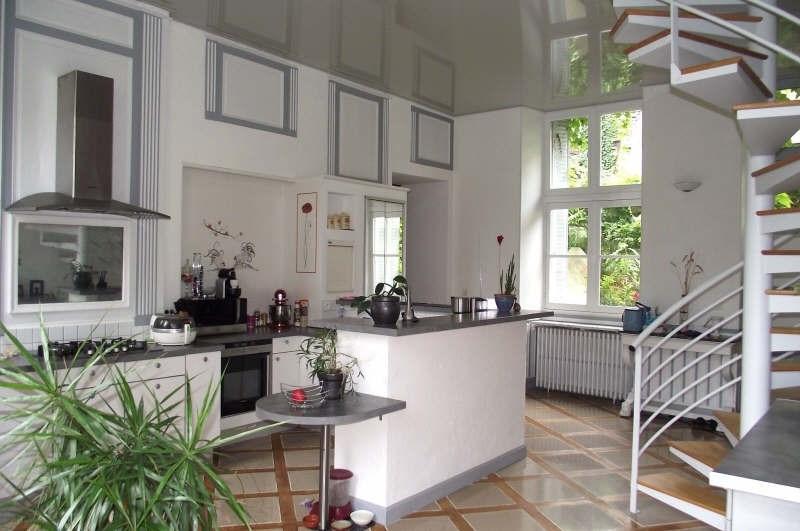 Sale house / villa Centre ville chatillon 212000€ - Picture 4