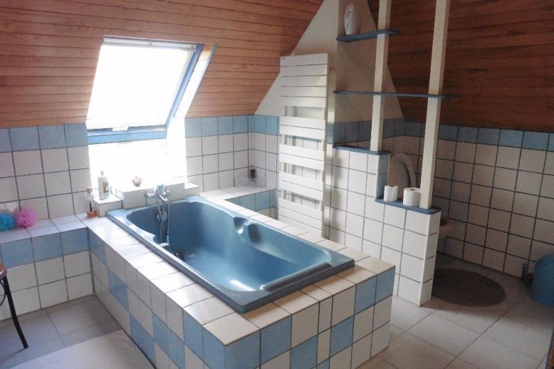 Vente maison / villa Ploneour lanvern 262500€ - Photo 10