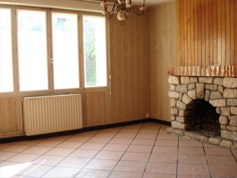 Vente maison / villa Cussac fort medoc 139000€ - Photo 4