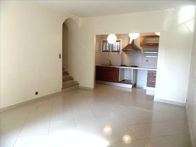Sale apartment Marseille 12ème 220000€ - Picture 1