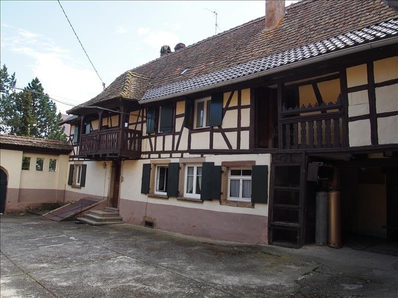 Vendita casa Durningen 380000€ - Fotografia 3