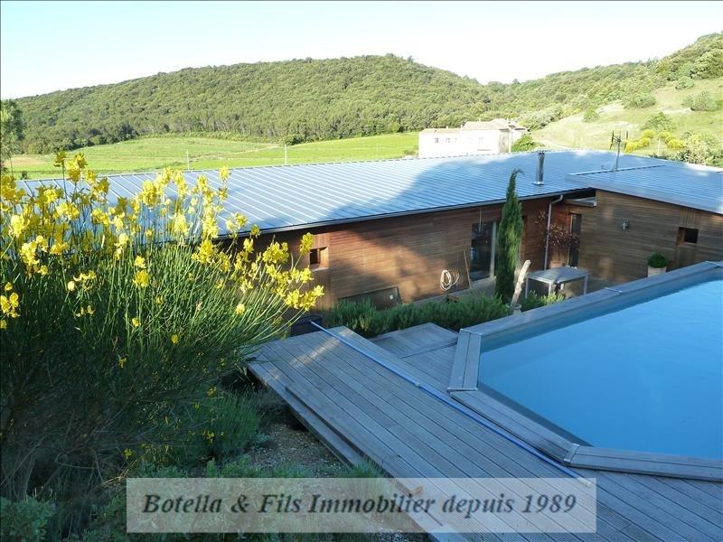 Venta  casa Pont st esprit 499000€ - Fotografía 3