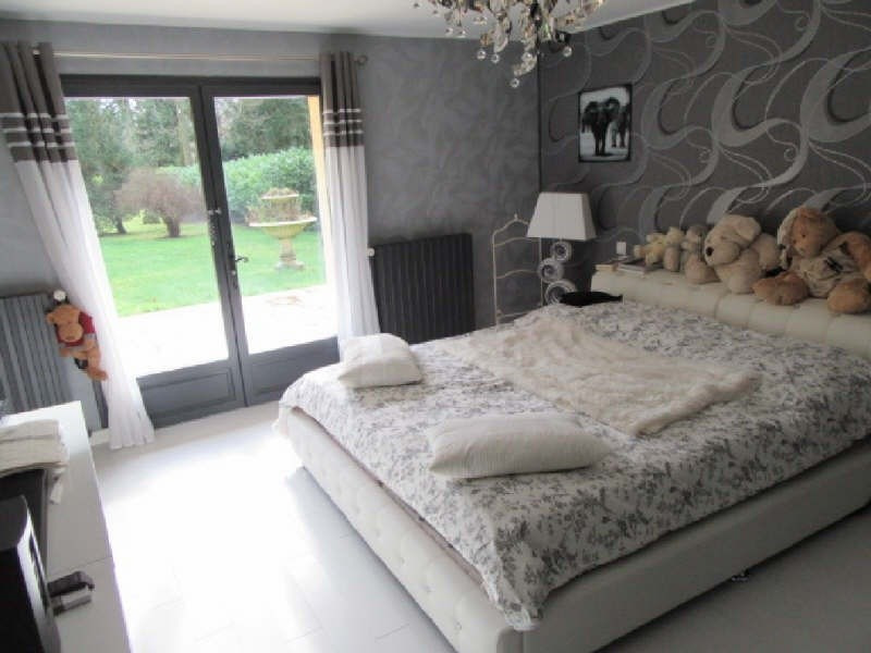 Vente de prestige maison / villa Lamorlaye 765000€ - Photo 5
