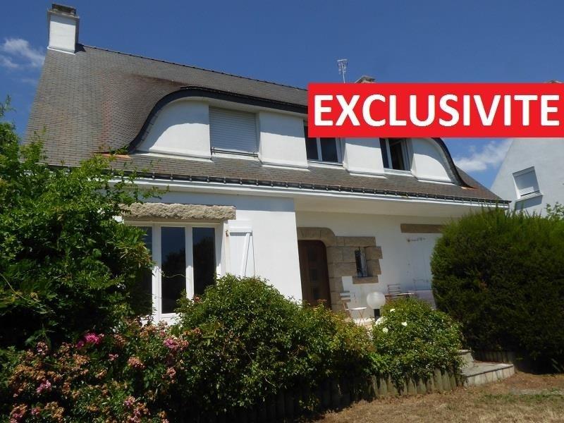 Deluxe sale house / villa Carnac 587000€ - Picture 1