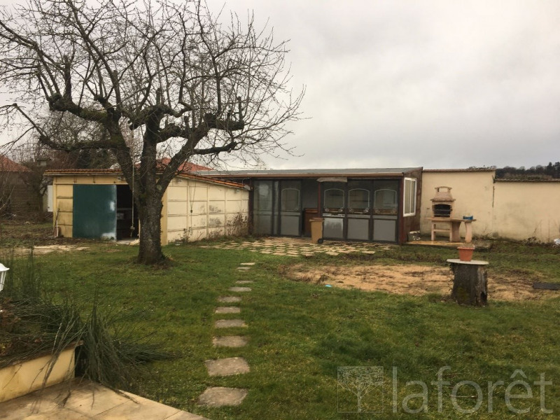 Vente maison / villa Diemoz 268 000€ - Photo 8