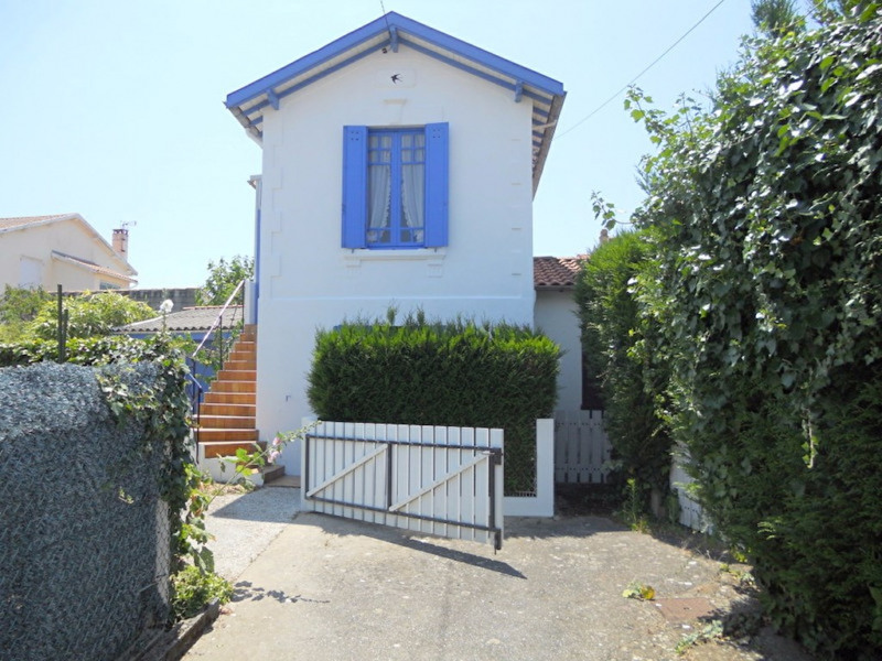 Vente maison / villa Royan 159000€ - Photo 1