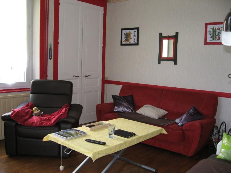 Location maison / villa Bonnac la cote 540€ CC - Photo 5