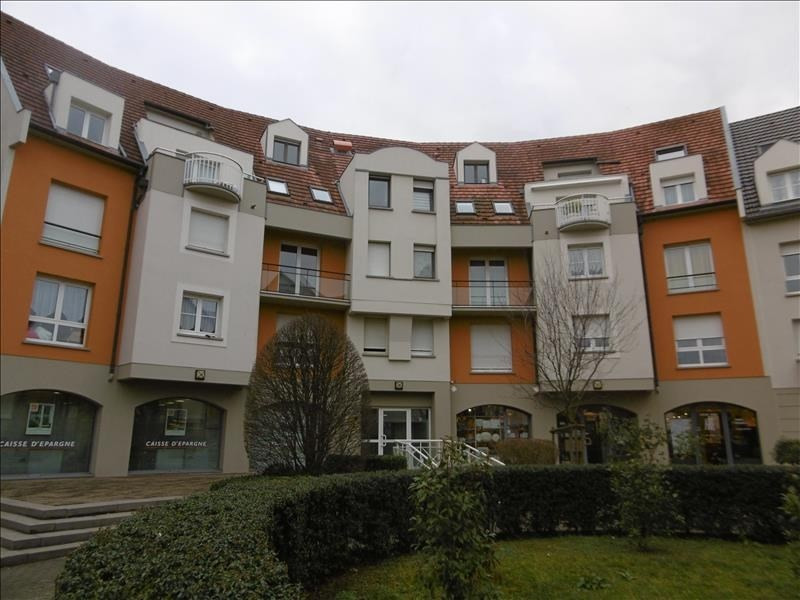 Location appartement Riedisheim 700€ CC - Photo 5