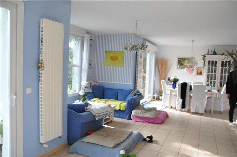 Vente maison / villa Feucherolles 645 000€ - Photo 3
