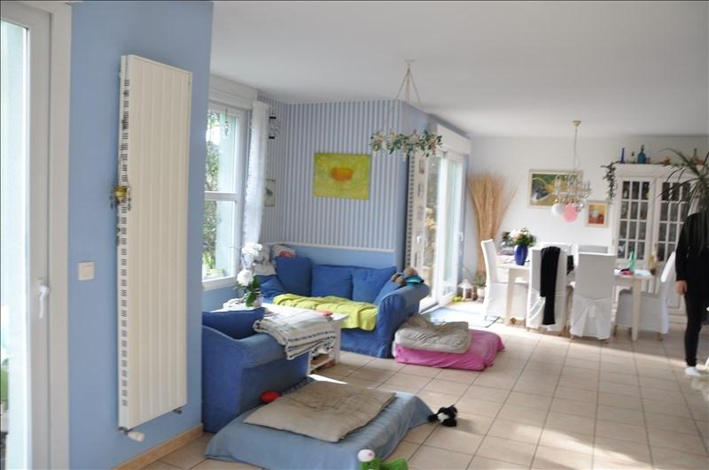 Vente maison / villa Feucherolles 645000€ - Photo 3