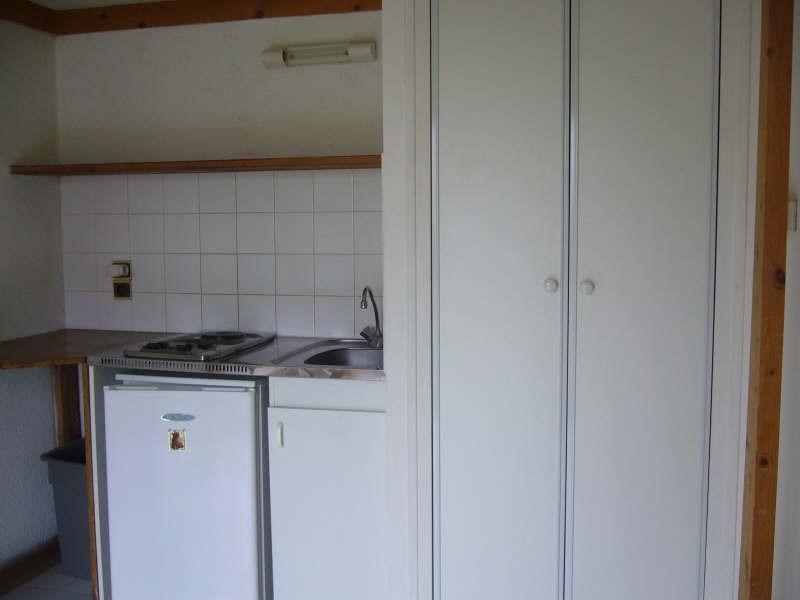 Rental apartment La roche sur yon 320€ CC - Picture 3