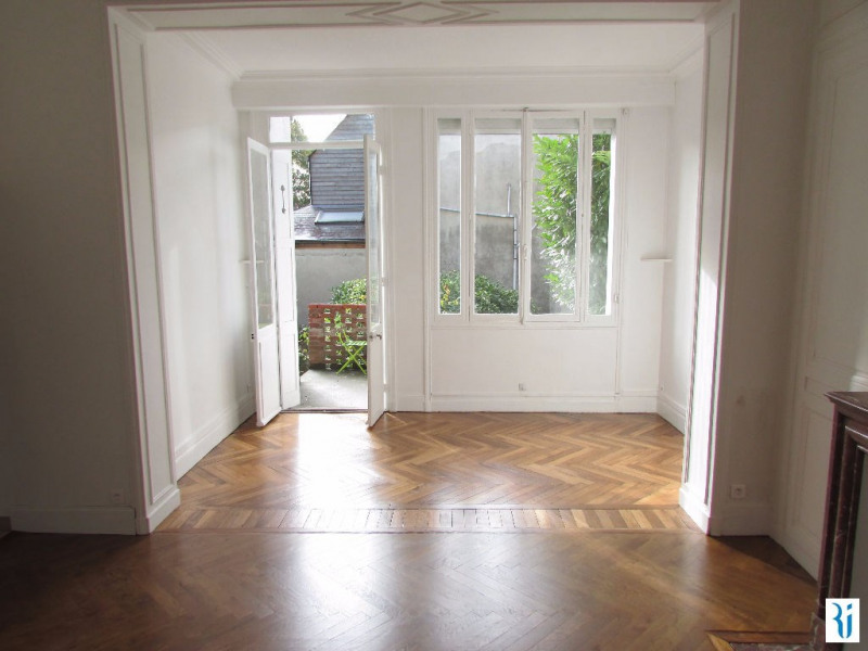 Venta  apartamento Rouen 285000€ - Fotografía 2