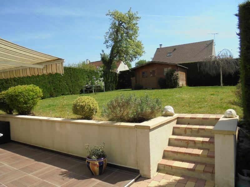 Vente maison / villa Cires les mello 261000€ - Photo 2