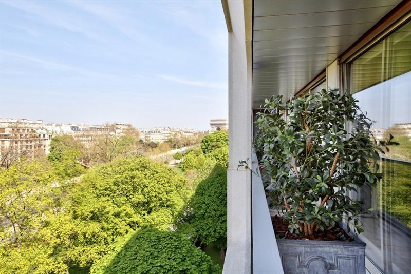 Immobile residenziali di prestigio appartamento Paris 16ème 3450000€ - Fotografia 7