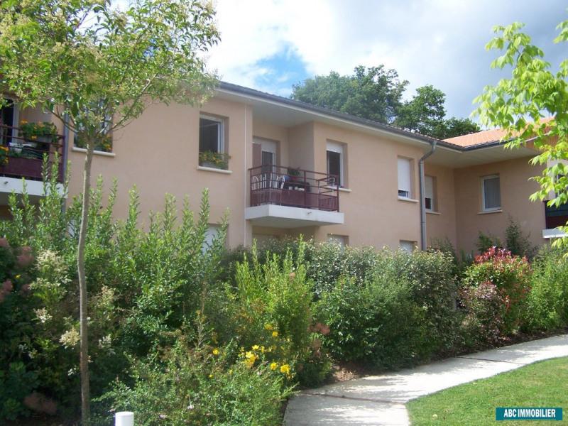 Vente appartement Limoges 147700€ - Photo 1